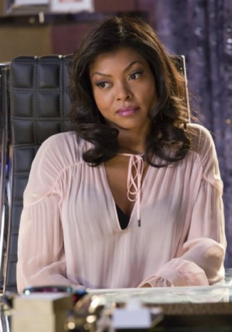 "Taraji P. Henson in ""Empire"""